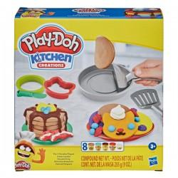 PLAY-DOH Kitchen Pâte à...