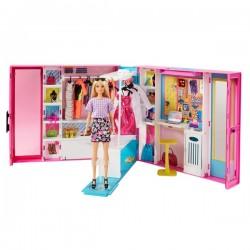 MATTEL Poupée Barbie...