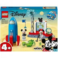 LEGO Disney La fusée...