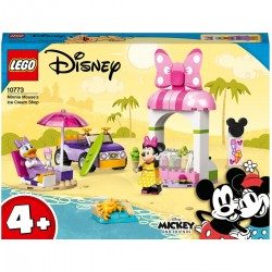 LEGO Disney Le magasin de...