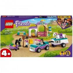 LEGO Friends Le dressage de...