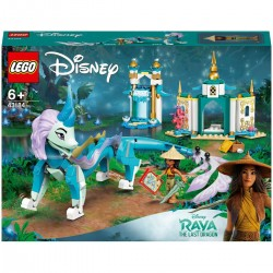 LEGO Disney Princess Raya...