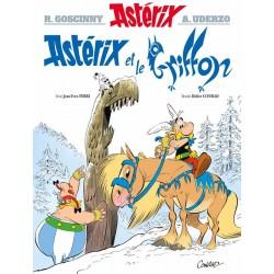 Asterix et le Griffon Tome 39