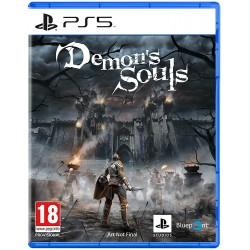 SONY Demon's Souls PS5