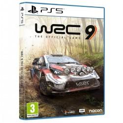 NACON WRC 9 PS5