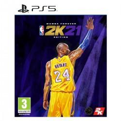 NBA 2K21 Edition Mamba...