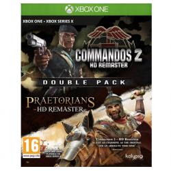 Commandos 2 & Praetorians :...