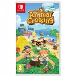 NINTENDO Animal Crossing :...