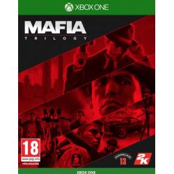 Mafia Trilogy Xbox One