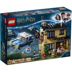 LEGO Harry Potter 4 Privet...