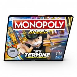 HASBRO GAMING Monopoly Speed