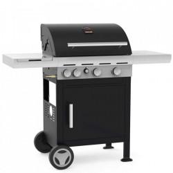 BARBECOOK Barbecue au gaz...