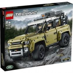 LEGO Technic Land Rover...