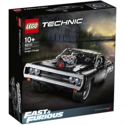 LEGO Technic La Dodge...