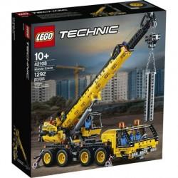LEGO Technic La Grue Mobile...
