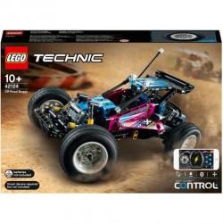 LEGO Technic Buggy...