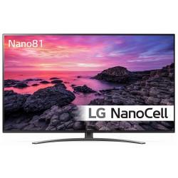 LG Téléviseur 65NANO813NA