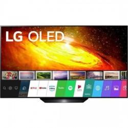 LG Téléviseur OLED65BX3