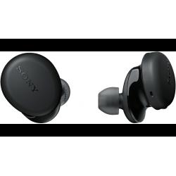 SONY Ecouteurs WF-XB700 Noir
