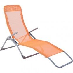 GARDENSTAR Chaise longue...
