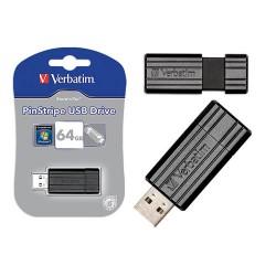VERBATIM Clé USB Stripe...