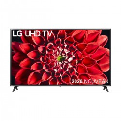 LG Téléviseur UHD 4K Ultra...