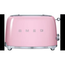 SMEG Grille-pain TSF01PKEU