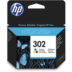 HP Cartouche d'encre 3...