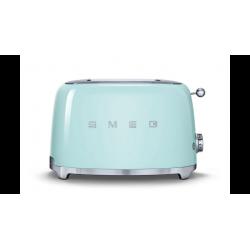 SMEG Grille-pain TSF01PGEU