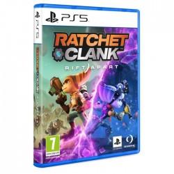 SONY Ratchet & Clank: Rift...