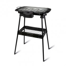 EVATRONIC Barbecue sur...