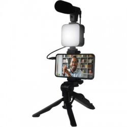 BIGBEN Kit Vlogging live...