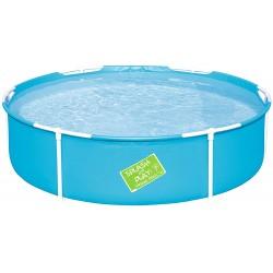 BESTWAY Ma première piscine...