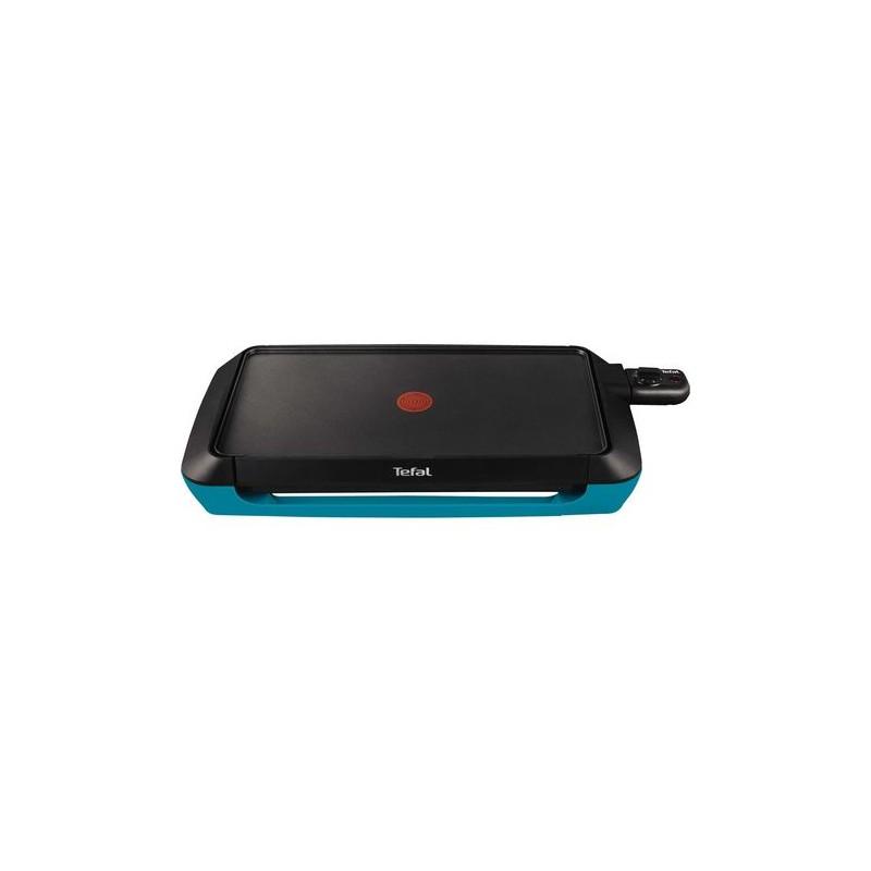 TEFAL Plancha CB661412 Simply Compact
