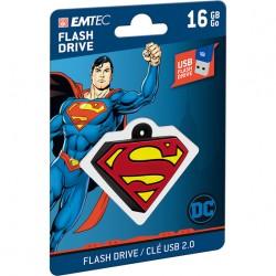 Emtec DC Comics Collector...