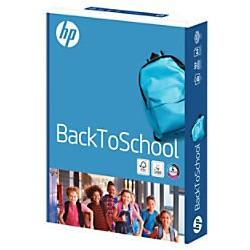 HP Papier Back to School...