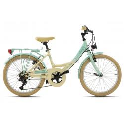 KS CYCLING Vélo enfant 24''...