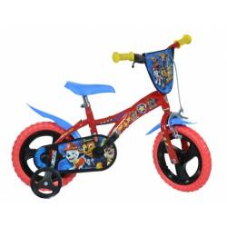 DINO Bikes Paw Patrol 12...