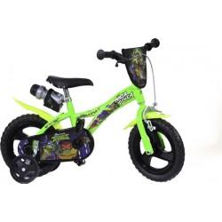 DINO Bikes Ninja Turtles -...