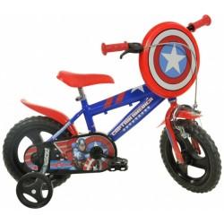 DINO Bikes 412UL-CA Captain...