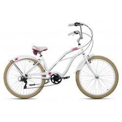 KS Cycling Beachcruiser...