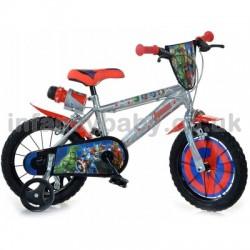 DINO Bikes Boy Bike 16...