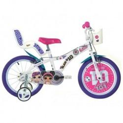 DINO Bikes - Vélo enfant...