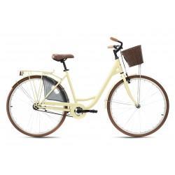 KS CYCLING Vélo de ville...