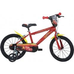 DINO Bikes Disney Cars 3 16...