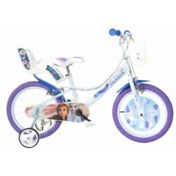 DINO Bikes Frozen II 14...
