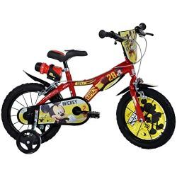 DINO Bikes Boys Mickey Vélo...