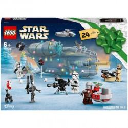 LEGO Star Wars Calendrier...