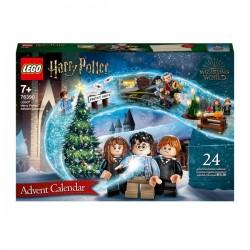 LEGO Harry Potter Le...