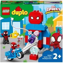 LEGO Duplo Super Heroes...